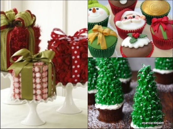 ideias cupcakes