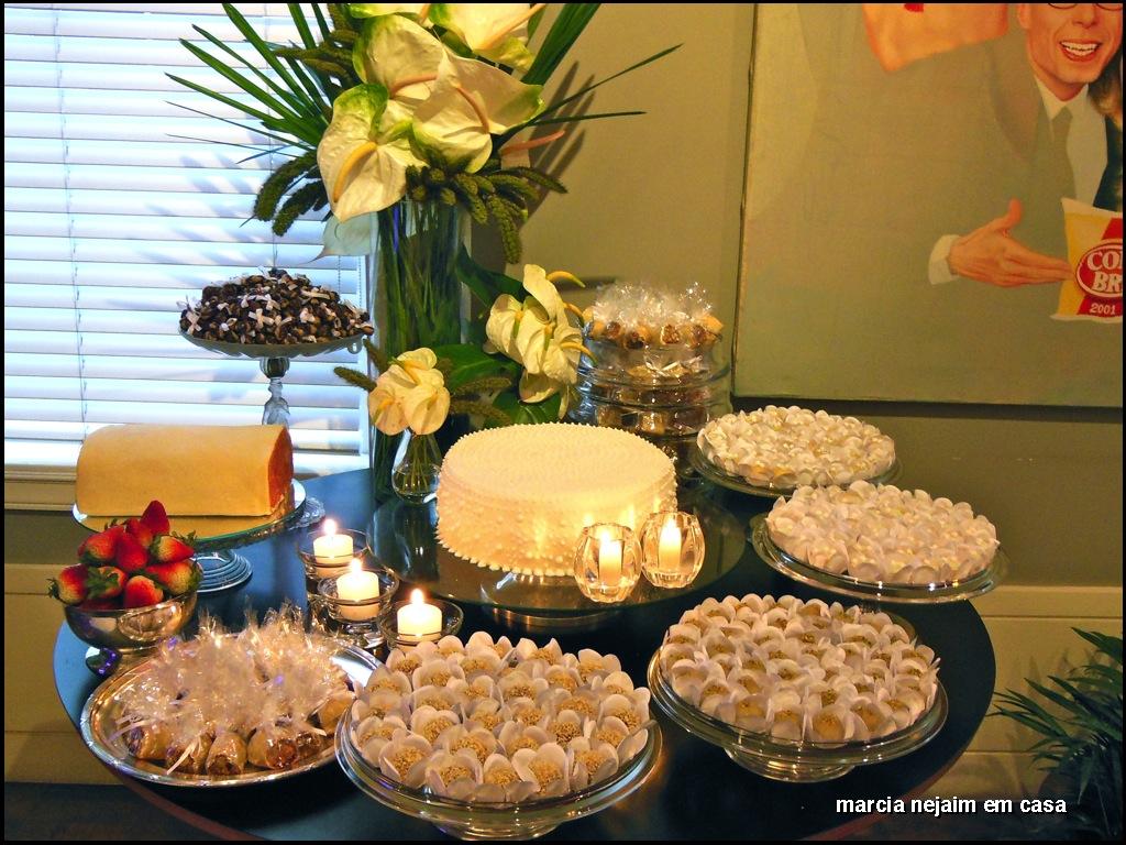levi mesa dos doces