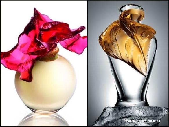 perfumeiros lalique